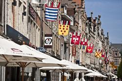 Louvain - Belgium © William Murphy