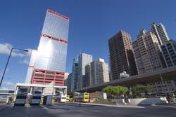 Hong Kong - Building © tangka