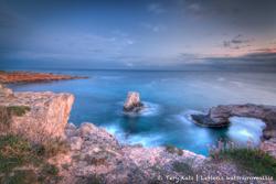 Agioi Anargiroi - Protaras - Chypre © Lefteris Katsouromallis