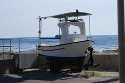 Limassol (front de mer) © George M. Groutas