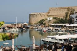 Nord de Chypre © Graeme Churchard
