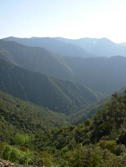 La vallée Marathasa © einalem