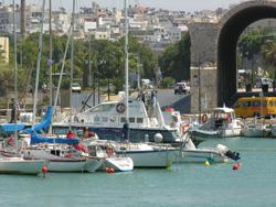 Crête Heraklion Port Vénitien © phileole