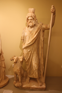 Heraklion Archaeological Museum 35 © Shadowgate