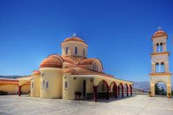 Kreta 2007 © Wolfgang Staudt