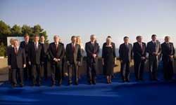 """5η ετήσια Διάσκεψη """"Croatia Summit"""" © Υπουργείο Εξωτερικών"""