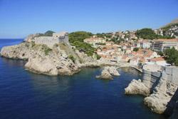 Dubrovnik © photojenni