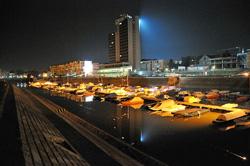 Zimska luka, Osijek © anjči