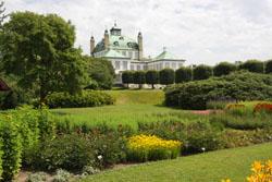 Fredensborg. Slottet © Guillaume Baviere