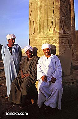 Égyptiens