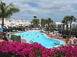 Holiday paradise, Playa Blanca - Lanzarote