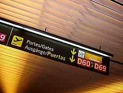 Aéroport de Palma - Mallorca