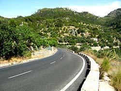 Route d'Espagne