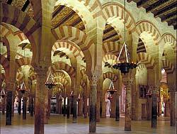 Mosquée, Córdoba