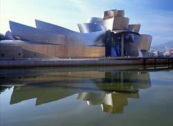 Musée Guggenheim, Bilbao, Vizcaya