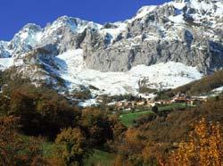 Pics d'Europe. Massif oriental, Colio, Cantabria