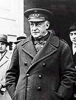 Miguel Primo de Rivera - (1870-1930)
