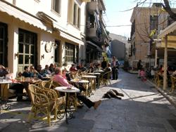 Athens Plaka © jtstewart