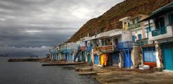Klima, Milos © Klearchos Kapoutsis