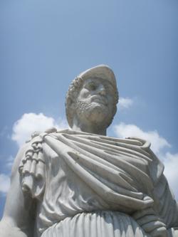 Pericles © Daquella manera