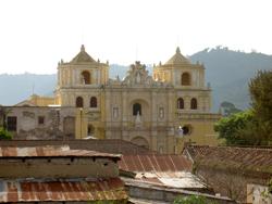 Antigua Guatemala © Mike Murga