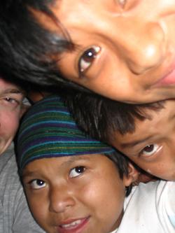 Guatemala - VU Break Trip, Fall 2004 © justinknabb