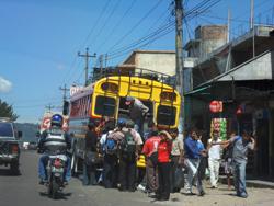 Guatemala © Sikeri