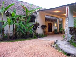 Hotel Tikal Inn © Dennis Jarvis