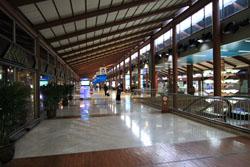 Jakarta Airport © zul.rosle