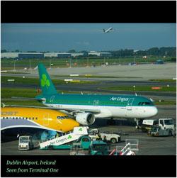 Dublin Airport © UggBoy♥UggGirl