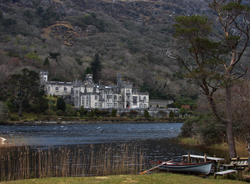 Kylemore Abbey, Connemara © Mark Waters