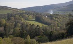 Powerscourt Estate - County Wicklow © infomatique