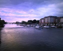 Wonderful Athlone in Ireland © UggBoy♥UggGir