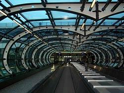 Aéroport de Milan © ehud