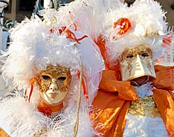 Festival de Venise - Italie © annia316