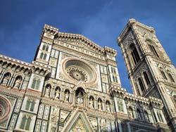 Florence - Dôme de Santa Maria del Fiore © mtsrs