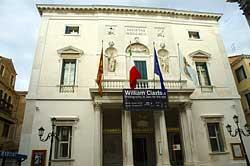 Venise - La Fenice © Gaspa