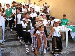 Festival Il Gonfalone - Arpino © gerry.scappaticci