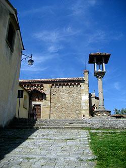 Fiesole - Italie, Toscane © see.lauren