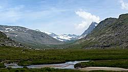 Gran Paradiso, Alpes - Valsavarenche © Ezzz