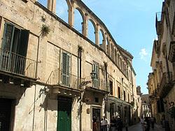 Lecce, Pouilles © vic15