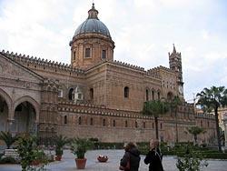 Palerme - Cathédrale © vic15