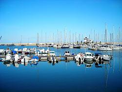 Pescara - Port de plaisance © Vito Manzari