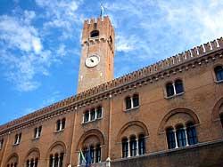 Piazza dei Signori - Trévise © micampe