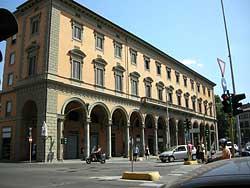 Piazza Della Liberta - Florence © sailko