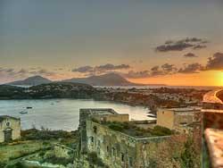 Procida - Santa Margherita © Porfirio