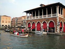Venise, Grand Canal © ezioman