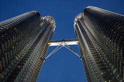 Petronas Twin Towers © ~MVI~