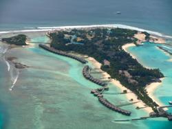 Leaving Male, Maldives © sarah_Ackerman