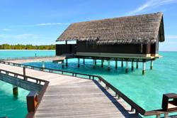The One & Only Resort Reethi Rah. Maldives © sarah_Ackerman